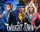 Twilight Town: Поиск Предметов