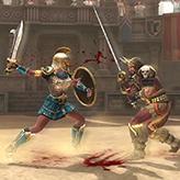 Гладиаторы 3D: Арена и Кровь скриншот 3