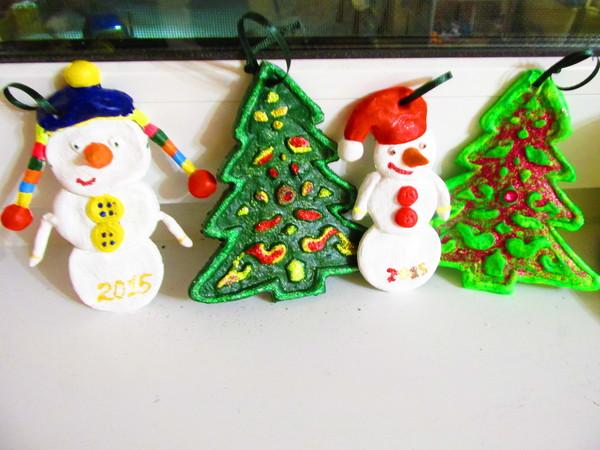 Новогодние игрушки бисеБантики на поКак сделать изотермический
