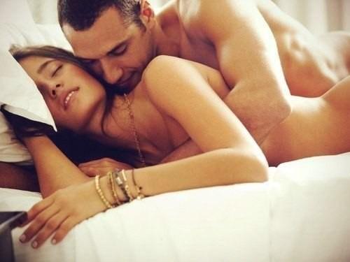 Средства для расслабления во время секса