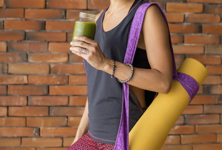 Как можно похудеть с травами