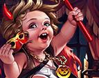 Рыцари и Принцессы: Хеллоуин