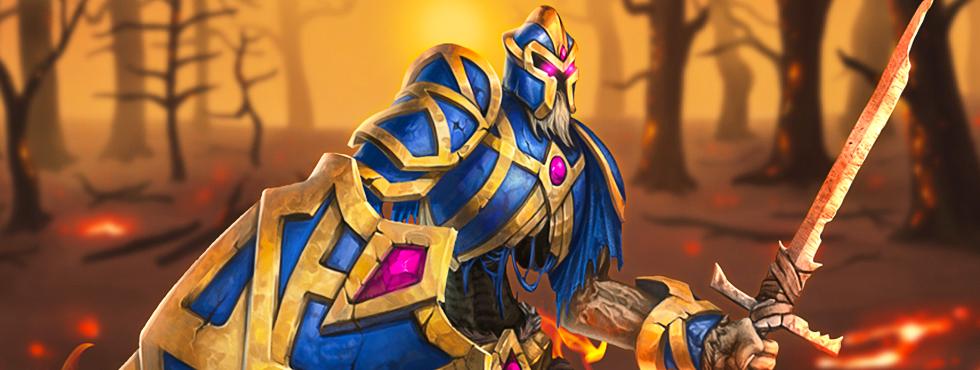 Game Warlord: Антарес
