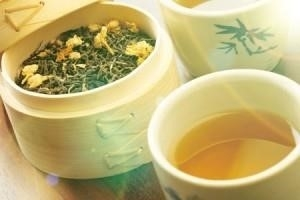 10 лучших рецептов масок для лица с зеленым чаем